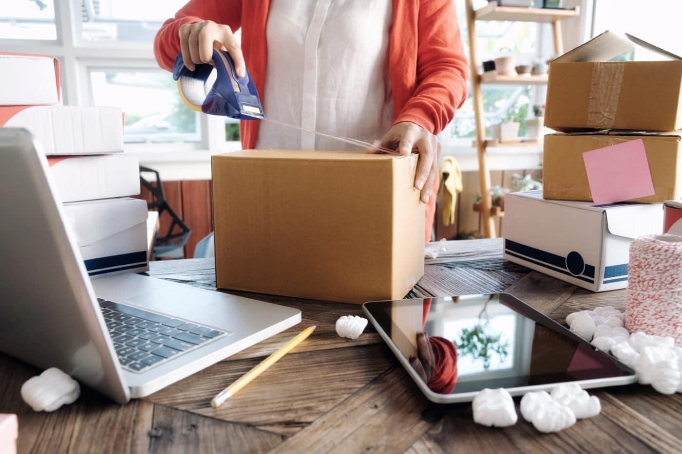 How self storage helps interior decorators